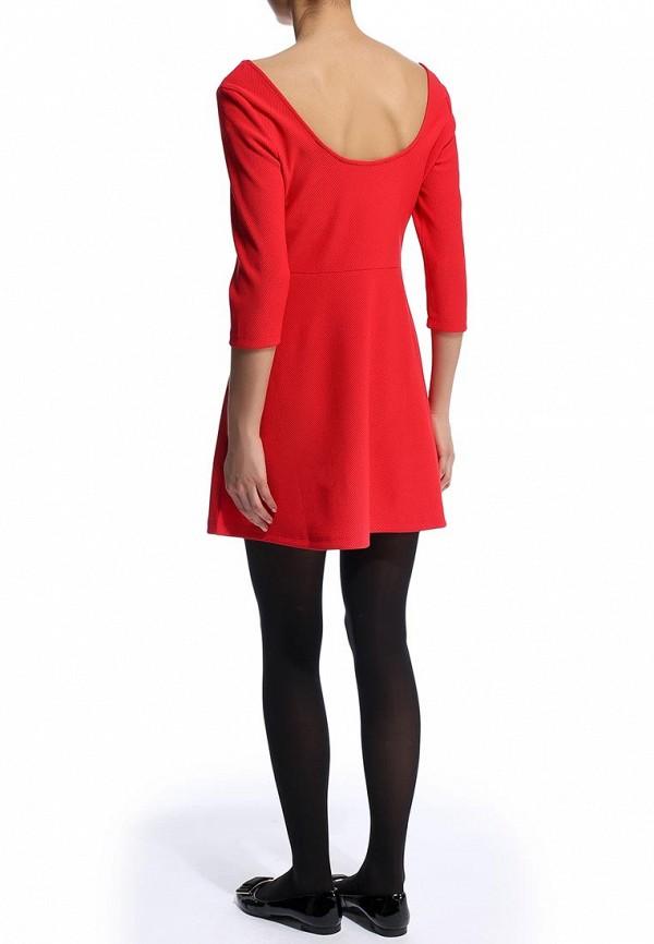 Платье-миди Befree 1511029508: изображение 4