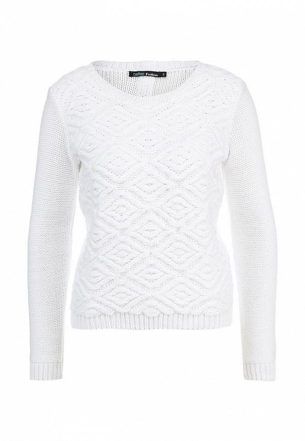 Пуловер Befree (Бифри) 1511074821: изображение 1