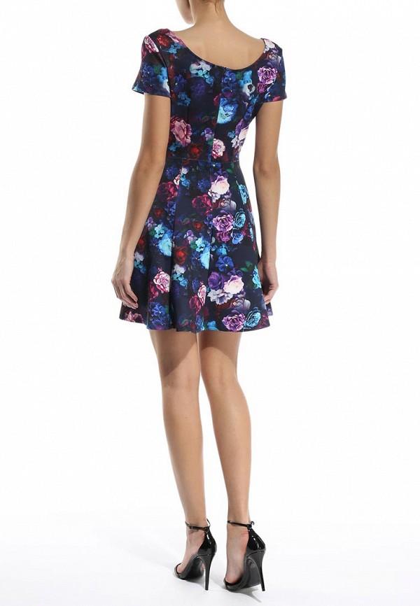 Платье-мини Befree (Бифри) 1511090540: изображение 4