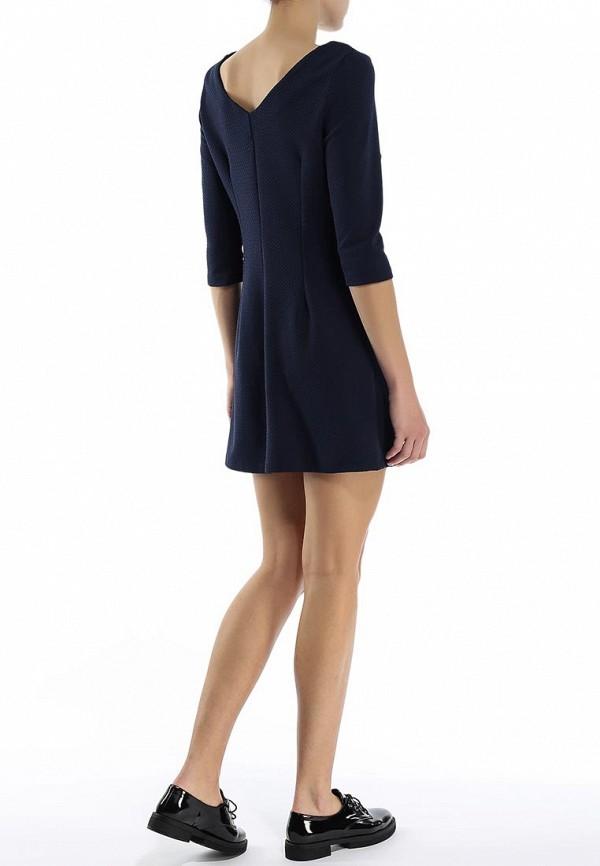 Платье-мини Befree (Бифри) 1511092541: изображение 4