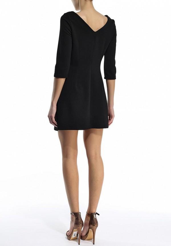 Платье-мини Befree 1511092541: изображение 4