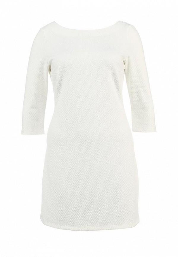 Платье-мини Befree (Бифри) 1511092541: изображение 1