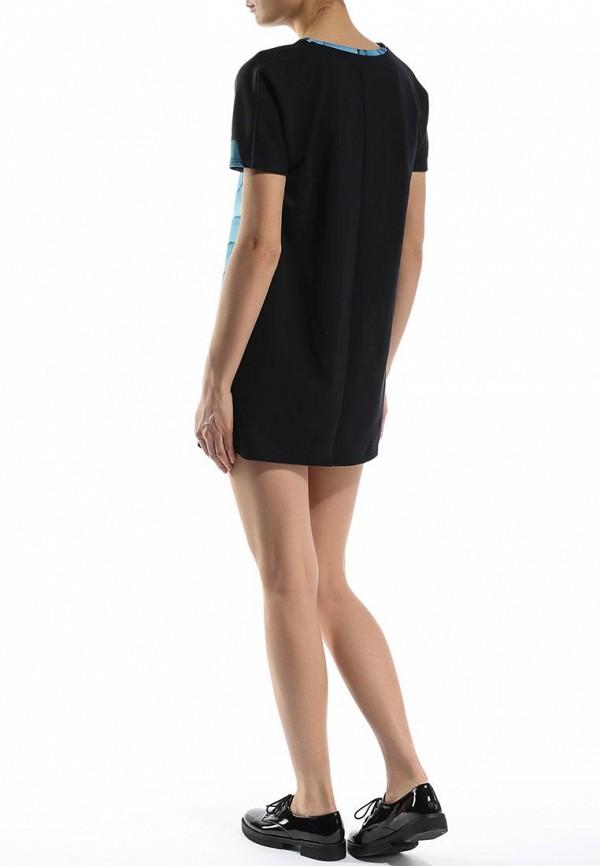 Платье-мини Befree (Бифри) 1511115542: изображение 4