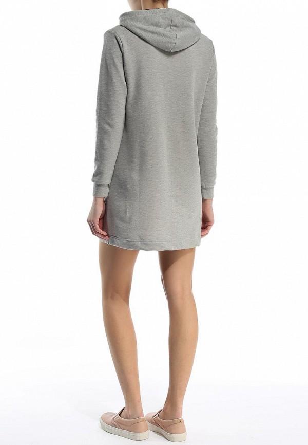 Платье-мини Befree (Бифри) 1511134544: изображение 4