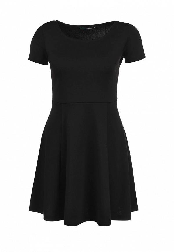 Платье-мини Befree (Бифри) 1511136545: изображение 1