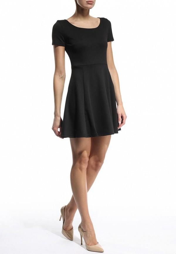 Платье-мини Befree (Бифри) 1511136545: изображение 3