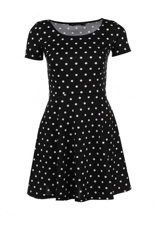 Платье-мини Befree (Бифри) 1511136545: изображение 5