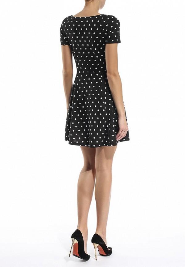 Платье-мини Befree (Бифри) 1511136545: изображение 8