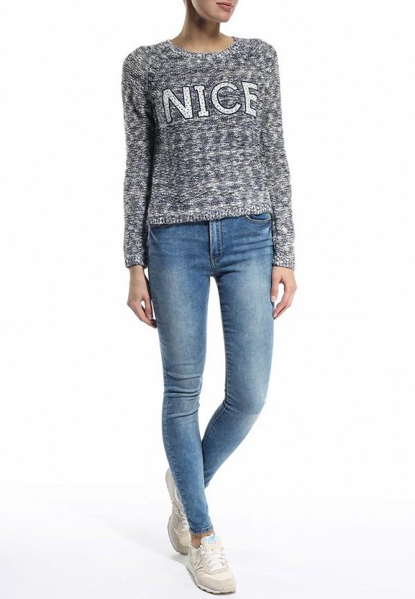 Пуловер Befree (Бифри) 1511143829: изображение 3