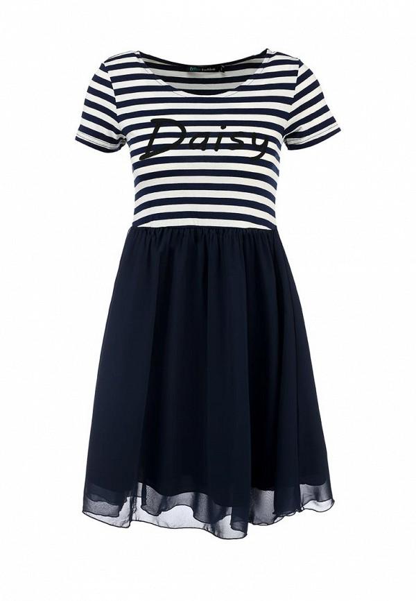 Платье-мини Befree (Бифри) 1511156552: изображение 1