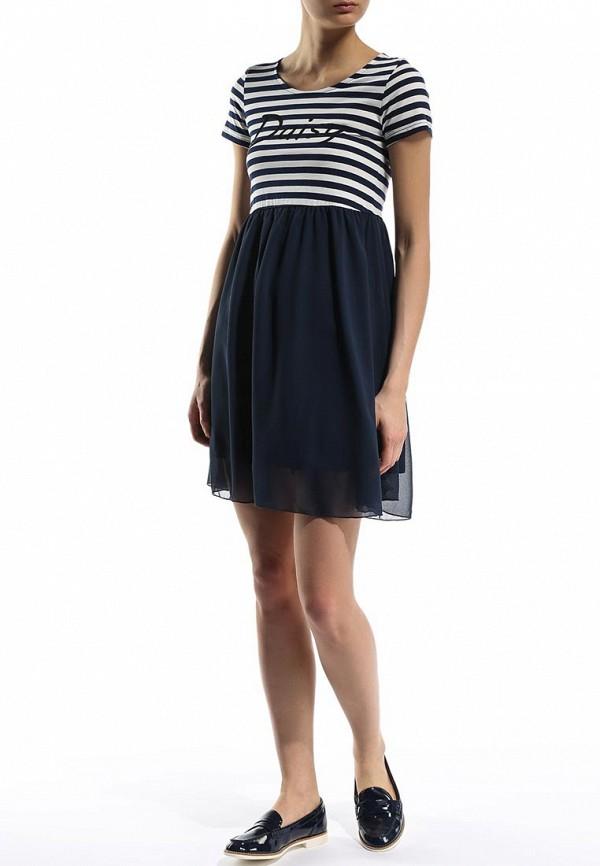 Платье-мини Befree (Бифри) 1511156552: изображение 2