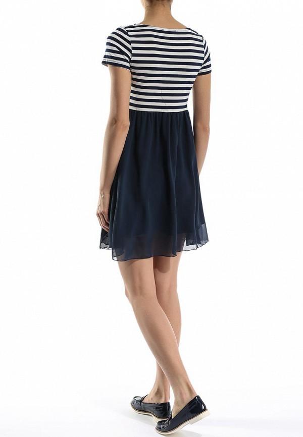 Платье-мини Befree (Бифри) 1511156552: изображение 3