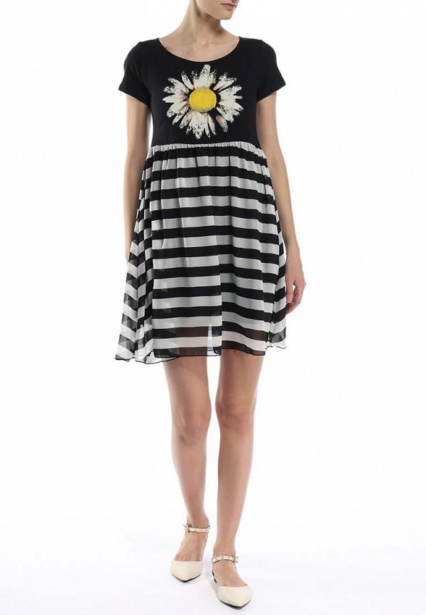 Повседневное платье Befree 1511156552: изображение 3