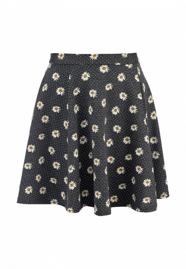 Широкая юбка Befree (Бифри) 1511157204: изображение 2