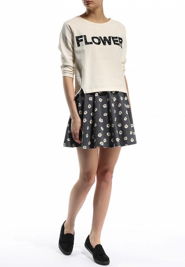 Широкая юбка Befree (Бифри) 1511157204: изображение 4