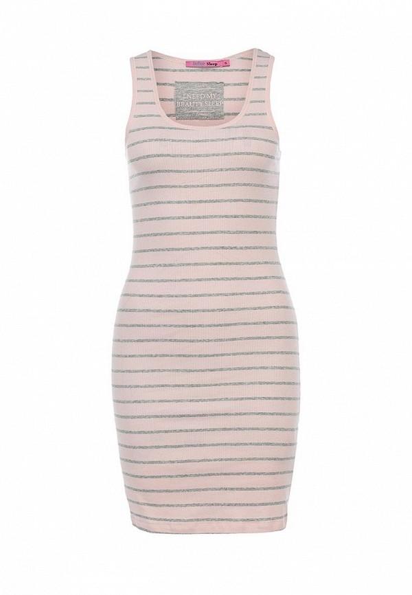 Мини-платье Befree (Бифри) 1511166572: изображение 1