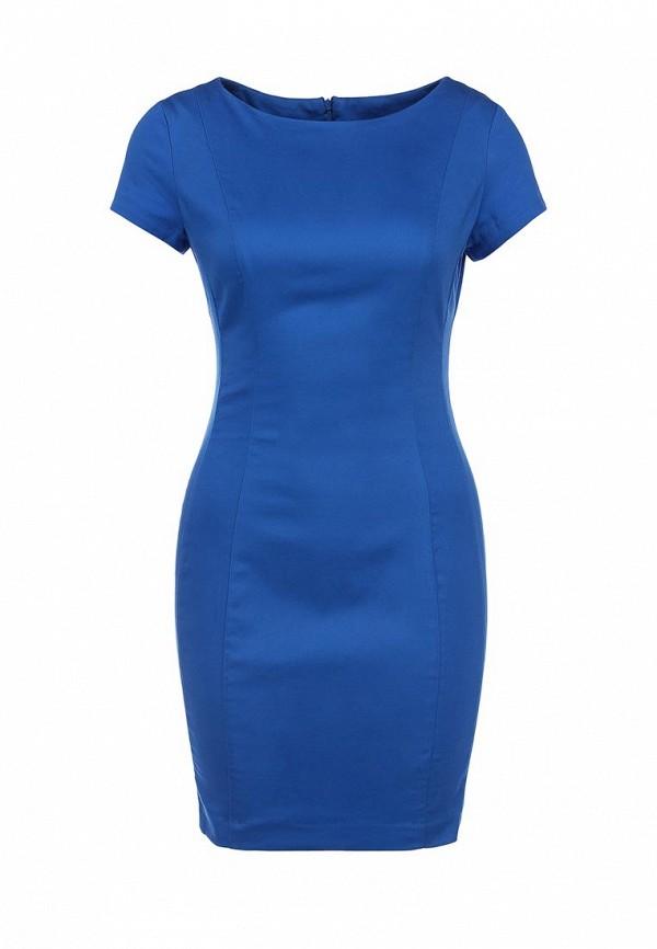 Платье-мини Befree (Бифри) 1511173556: изображение 1