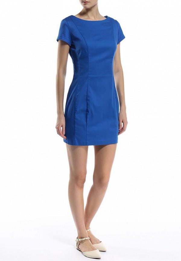 Платье-мини Befree (Бифри) 1511173556: изображение 3