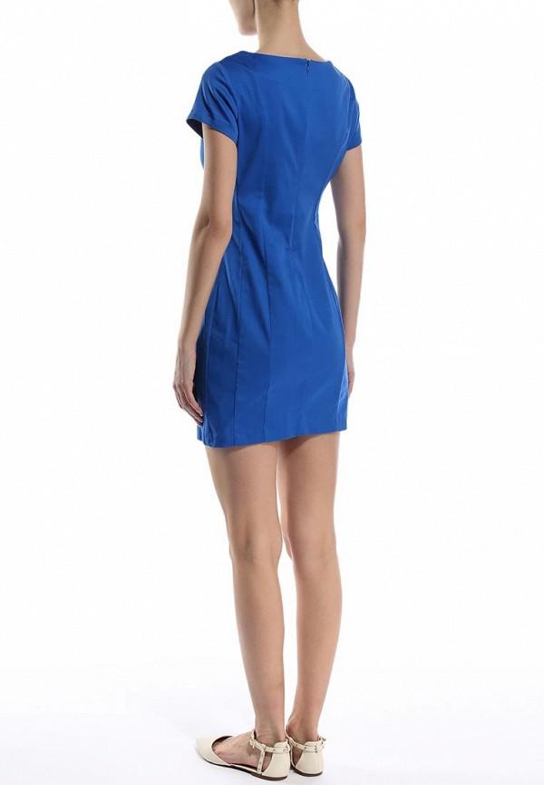 Платье-мини Befree (Бифри) 1511173556: изображение 4