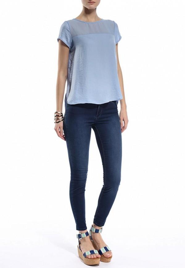 Блуза Befree (Бифри) 1511176333: изображение 6