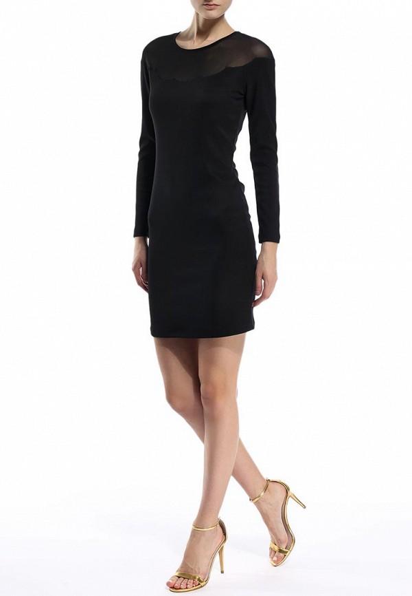 Платье-миди Befree 1511222569: изображение 3