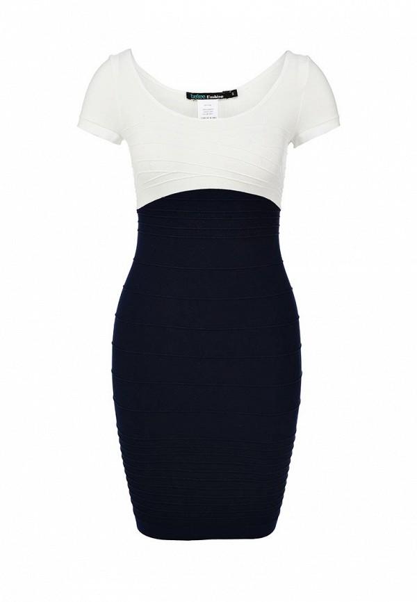 Платье-мини Befree (Бифри) 1511238575: изображение 1