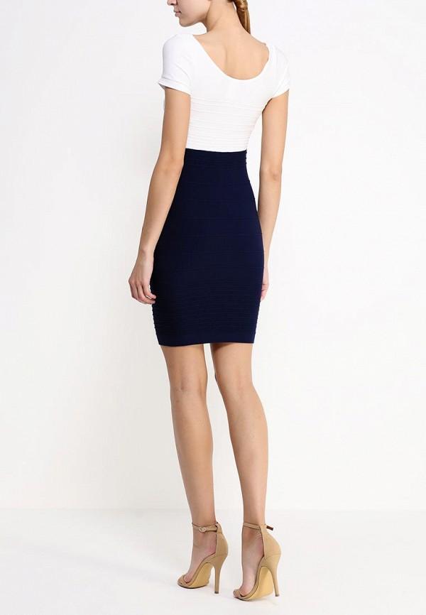 Платье-мини Befree (Бифри) 1511238575: изображение 5