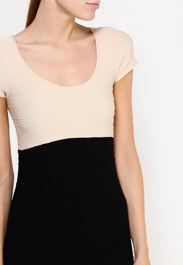 Платье-мини Befree (Бифри) 1511238575: изображение 3