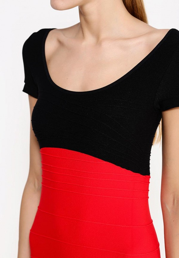 Платье-мини Befree 1511238575: изображение 3