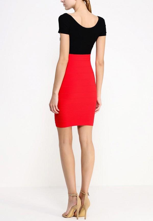 Платье-мини Befree 1511238575: изображение 5