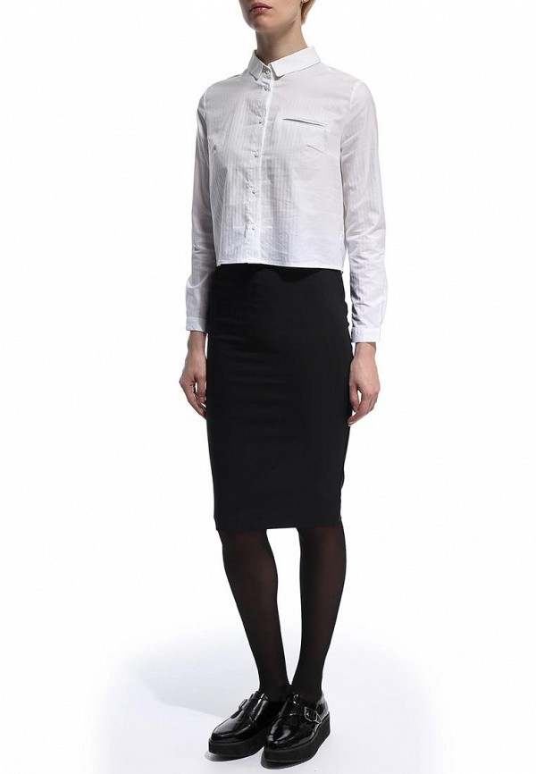 Узкая юбка Befree (Бифри) 1511001202: изображение 3