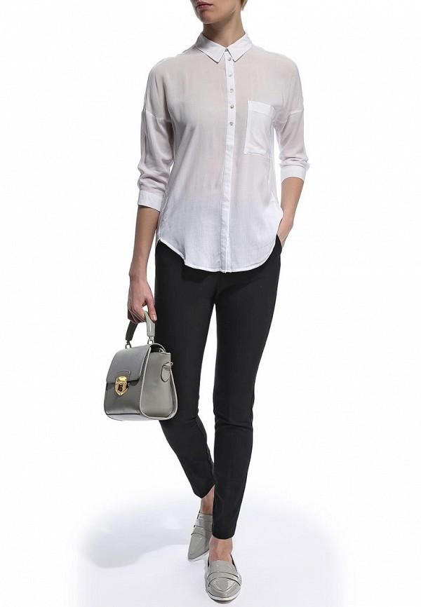 Женские классические брюки Befree (Бифри) 1511001702: изображение 3