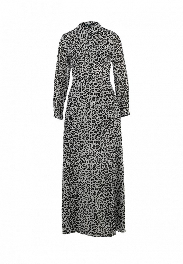 Платье-макси Befree 1511010516: изображение 2