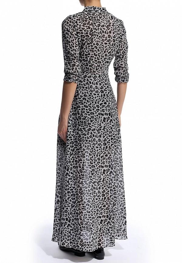 Платье-макси Befree 1511010516: изображение 5