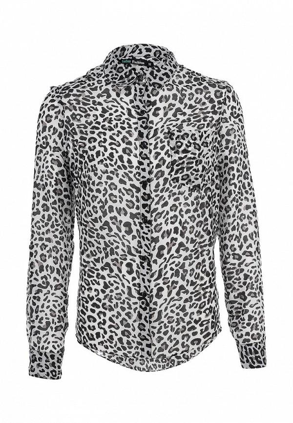 Блуза Befree (Бифри) 1511013307: изображение 1
