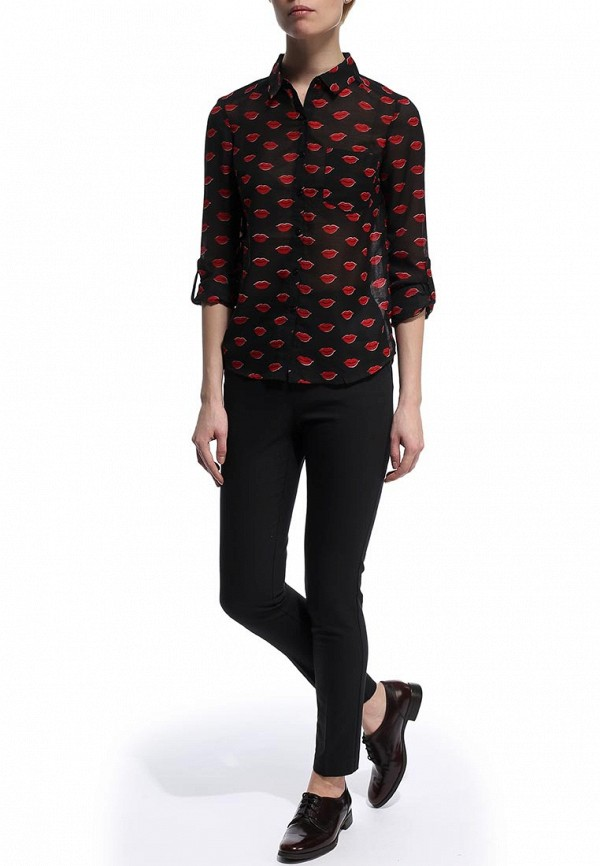 Блуза Befree 1511013307: изображение 3