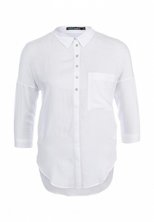 Блуза Befree (Бифри) 1511016310: изображение 1