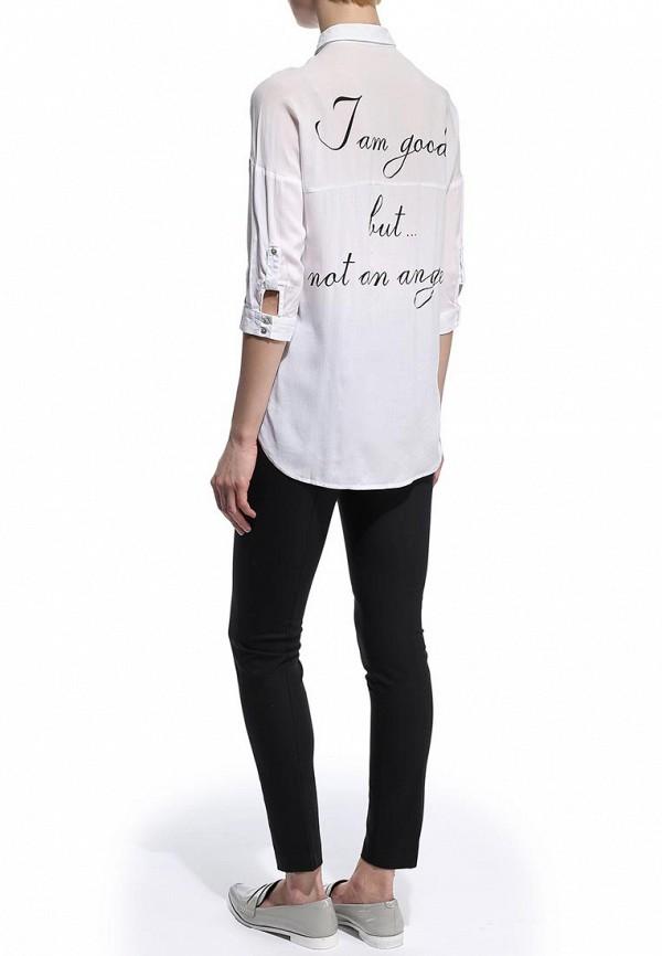 Блуза Befree (Бифри) 1511016310: изображение 4