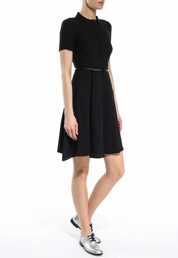 Платье-миди Befree (Бифри) 1511020510: изображение 4