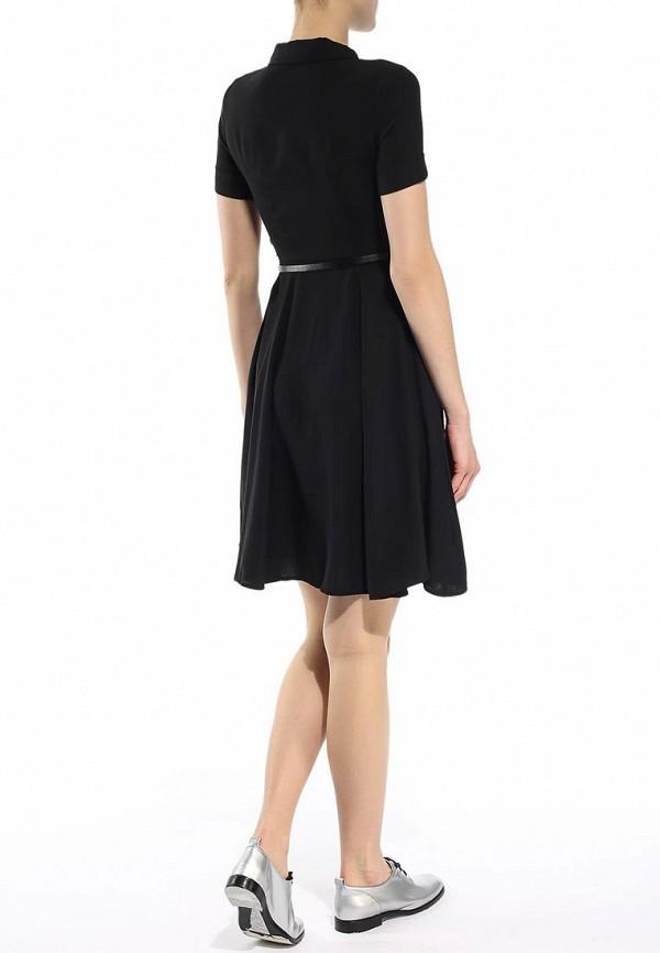 Платье-миди Befree (Бифри) 1511020510: изображение 5