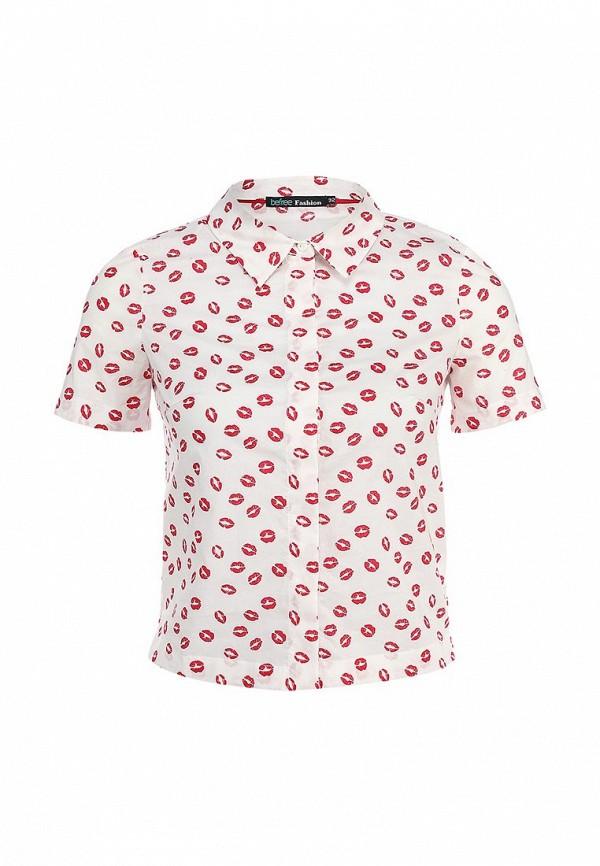 Рубашка Befree (Бифри) 1511021306: изображение 1
