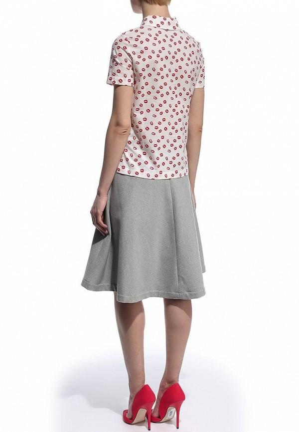 Рубашка Befree (Бифри) 1511021306: изображение 3
