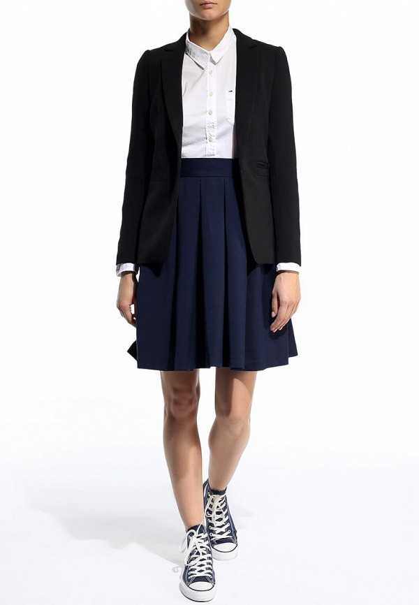 Широкая юбка Befree (Бифри) 1511024201: изображение 4