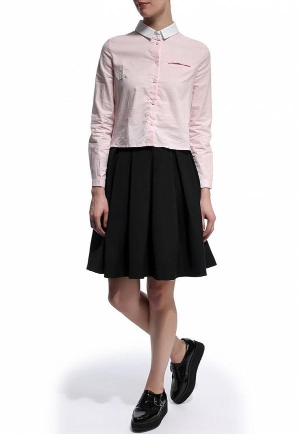 Широкая юбка Befree 1511024201: изображение 3