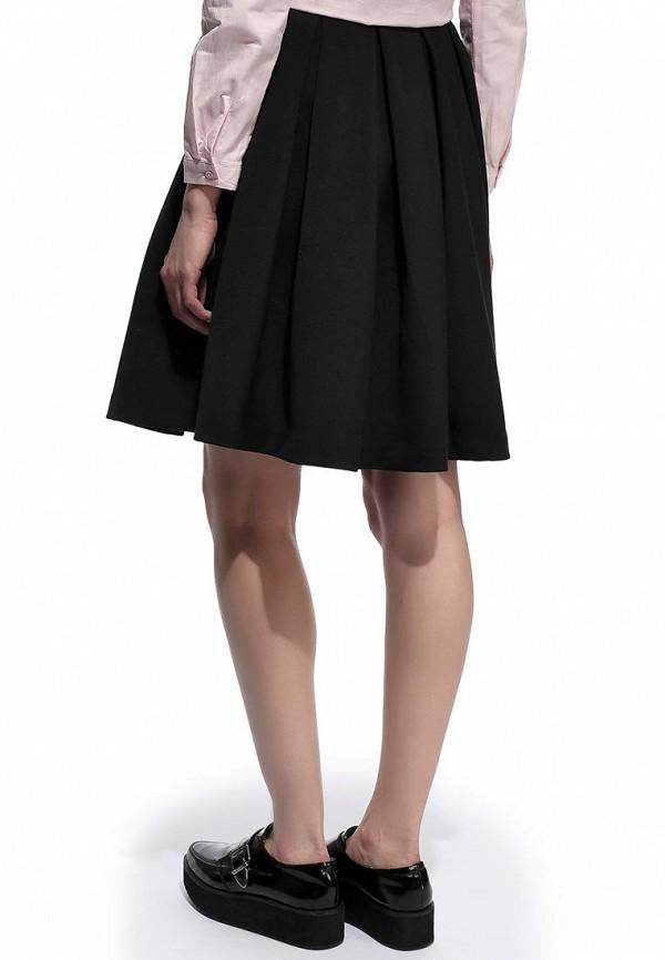 Широкая юбка Befree 1511024201: изображение 4