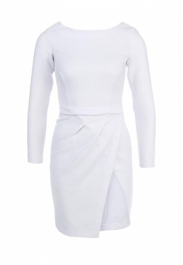 Платье-мини Befree 1511026503: изображение 1