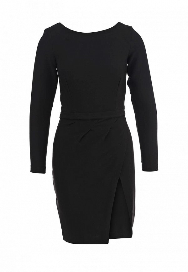 Платье-мини Befree (Бифри) 1511026503: изображение 1