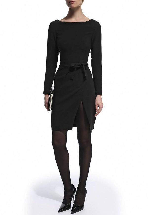 Платье-мини Befree 1511026503: изображение 3