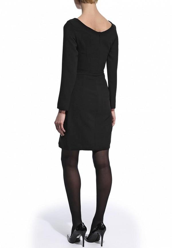 Платье-мини Befree (Бифри) 1511026503: изображение 4