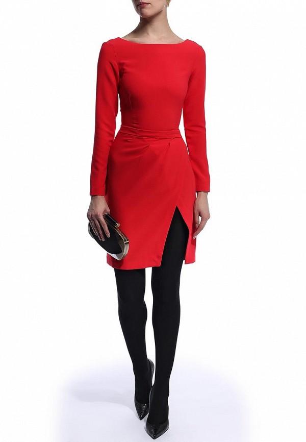 Платье-мини Befree (Бифри) 1511026503: изображение 3
